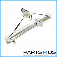 Suzuki Vitara 5 Door Models 91-98 Right Electric Window Regulator With Motor RHS