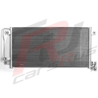 Ssangyong Musso Condenser Sports 4dr Ute 4/04 - Onwards New Air Conditioning Con