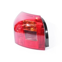 Toyota Corolla 01-04 Hatch Back Genuine Red & Amber LHS Left Tail Light Lamp