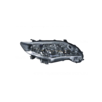 RH Headlight Toyota Corolla ZRE152 Ascent/Conquest Sedan 10-13