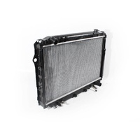 Radiator for Toyota Landcruiser 80 Series 90-98 4x4 Petrol/Diesel Multifit