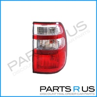 RHS Tail Light Suits Toyota Landcruiser 100 Series 02-05 Series 2 Wagon