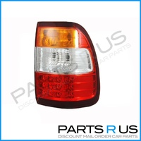 Toyota 100 Series Landcruiser RHS LED Tail Light 05 06 07 Right ADR NEW Right