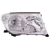 Toyota 200 Series Landcruiser Headlight Right 12-15 Genuine OEM 13 14 Head Light