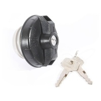 LOCKING Fuel Tank Cap to suit Daewoo Cielo, Espero, Kalos 95-05 1.5L 2.0L Petrol