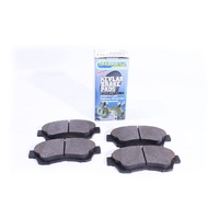 Front Disc Brake Pads Set ES300 Toyota Camry 91-97 Celica 94-00 Apollo 93-97 V6