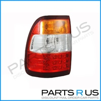 Toyota 100 Series Landcruiser LHS LED Tail Light 05-07