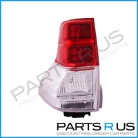 Toyota Landcruiser Prado Tail Light 09-13 150 Series LHS Left Lamp ADR 10 11 12