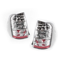 PAIR of Genuine Tail Lights for Toyota Prius 05-09 NHW20 Series 2 5 Door Hatch