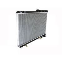 Toyota Camry & Holden Apollo 92-97 V6 HD Alloy Radiator 3.0L 93 94 95 96