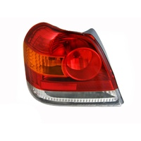 LH Tail Light To Suit Toyota Echo Sedan 02-05