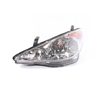 Toyota Tarago 00-03 ACR30 Ser1 Wagon Genuine Clear & Amber LHS Left Headlight