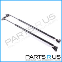 Pair Tailgate Struts To Suit Toyota Hiace Van LWB Low Roof 2005-2/2019