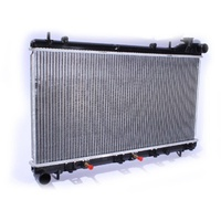 Subaru Impreza Radiator 93-98 Non-Turbo 1.6l & 1.8l Auto & Manual 94 95 96 97