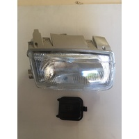 VW Volkswagen Polo 5 Door Hatch 96-00 Brand New LHS Left Headlight Lamp