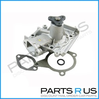 Water Pump for Ford Festiva Laser Meteor &Mazda 323/121 GMB