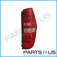 Tail Light Hyundai iLoad iMax Right 08-16 Tail Gate Models RHS