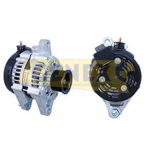 Toyota Hilux 2.7L 2TR Petrol Alternator 2005-2011 Auto & Manual