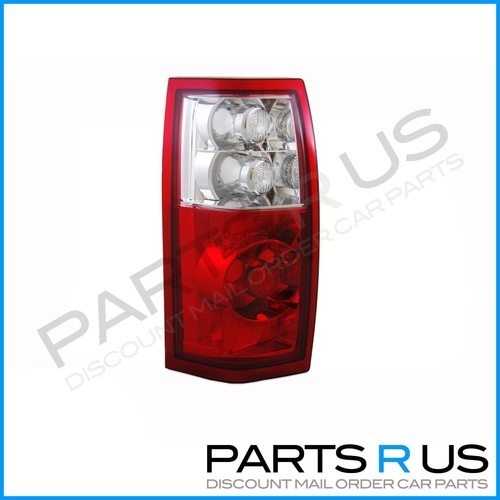Holden Commodore VY VZ Ute & Station Wagon Tail Light LHS - Left Rear Lamp