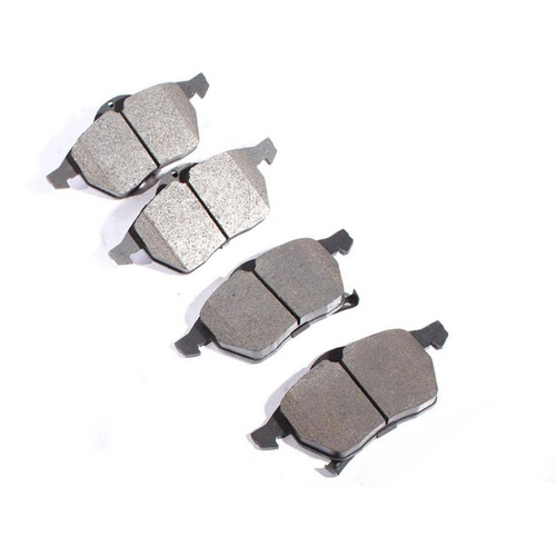 Holden Astra TS Front Disc Brake Pads 5 Stud With ABS 98 99 00 01 02 03 04 05