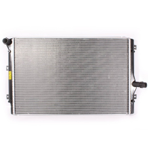 Radiator for Volkswagen VW Golf GTI MK5 05-09 2.0l Pet/Dsl Manual & Auto